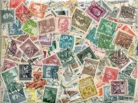 Tchécoslovaquie - 800 différents