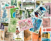 Bermuda - 100 verschillende