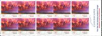Australien - Skyformationer mammatus - Postfrisk hæfte