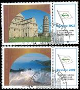 Italie - Riccione 2002