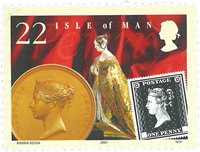 Isle of Man - Postituoreena