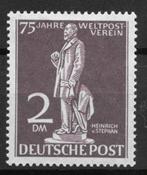 Berlin 1949 - AFA 41 - ustemplet