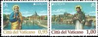 Vaticano - Europa 2018 - Puentes