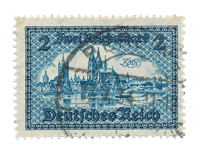 Empire Allemand - 1930 -  Michel 440 - Oblitéré