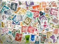 Vesttyskland - Dubletlot - Postfrisk 1960-2000