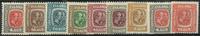 island - 1907-18