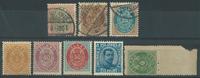 Island - Parti - 1873-1920