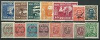 Island - Parti - 1902-31