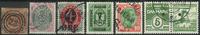 Danmark - 1854-1937