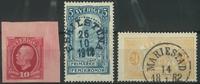 Sverige - 1882-1912