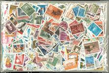 Hongrie - 3000 différents - Paquets de timbres
