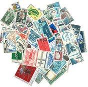 Réunion - Paquet de timbres - Env. 115 timbres neufs