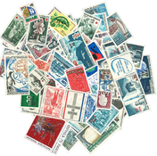 Reunion - Stamp packet - Approx. 115 mint stamps