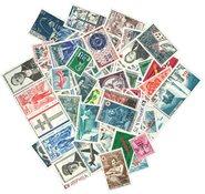 Réunion - Frimærkepakke - ca. 135 postfriske frimærker