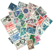 Reunion - Stamp packet - Approx. 135 mint stamps