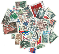 Reunion - Stamp packet - Approx. 150 mint stamps