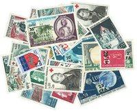 Réunion - Frimærkepakke - ca. 18 postfriske frimærker