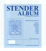 Stender tillæg Danmark 2015 superb med lommer side 159-162
