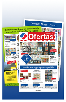 Ofertas Filagest SP1807