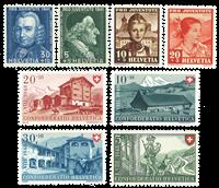 Schweiz Proventute&Pro patria
