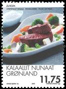Grønland - Europa 2005 - Postfrisk