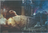 Jersey - Frankenstein - Postfrisk miniark med 3D effekt