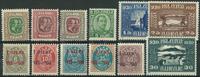Island - Parti - 1902-30
