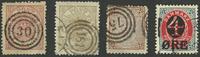 Danmark - 1864-19121