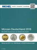 Michel Tyskland møntkatalog 18