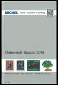 Michel Østrig special 2018