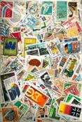 West Germany - Duplicate lot