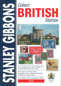 Stanley Gibbons - Collect British stamps 2018