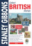 Stanley Gibbons - Collectionnez les timbres britanniques 2018