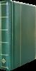 LEUCHTTURM Reliure à barre rotative PERFECT DP, vert