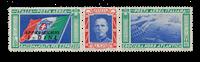 Italie - 1933 - Sassone A52F - neuf