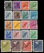 Berlin 1948 - Michel 1/20 - Postfrisk