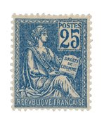 France - YT 118 neuf - Neuf