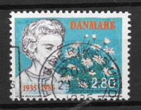Danmark  - AFA 832x - stemplet