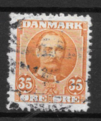 Danmark  - AFA 63a - stemplet