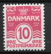 Danmark  - AFA 65 - postfrisk