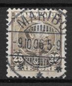 Danmark  - AFA 49 - stemplet