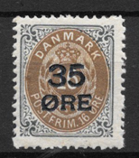 Danmark  - AFA 60 - postfrisk