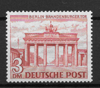 Berlin 1945 - AFA 59 - postfrisk