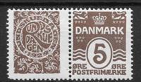 Danimarca 1929 - AFA R 29 - nuovo