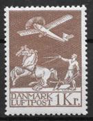 Danimarca 1929 - AFA 182 - nuovo