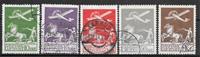 Danmark 1925 - AFA 144-182 - stemplet