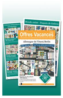 TT1808 - Offres Vacances