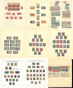 Etats-Unis - Collection