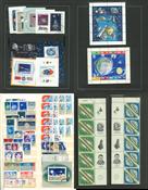 Espace - Grande collection