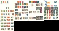 Finlande - Collection 1860-1977